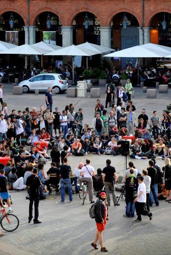 Les indignés toulousains en route vers Bruxelles - La Dépêche | Belgian Revolution | Scoop.it