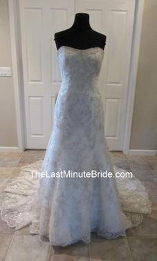 Allure Bridals 8488 Size 14   Wedding Dresses   wedding  and event   Scoop.it