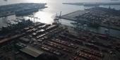 Huelga de camioneros en el Puerto de Los Ángeles - CargoGuia   CargoGuia   Scoop.it
