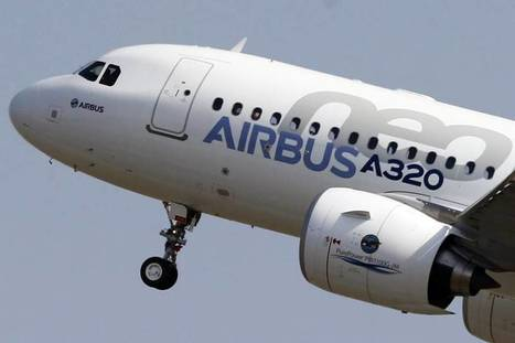 Airbus Switches Engine Type for First A321neo Flight | Aviation & Airliners | Scoop.it