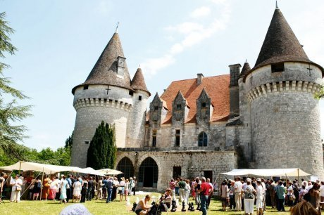 Bridoire, la renaissance - Sud Ouest | dordogne - perigord | Scoop.it