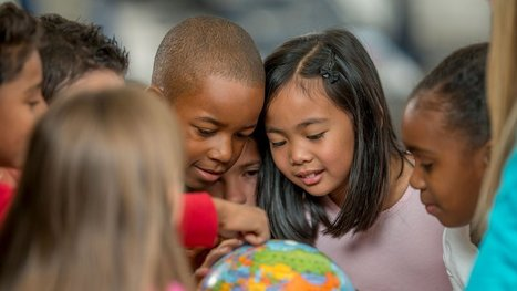 How Leaders Can Improve Their Schools' Cultural Competence | School Library Advocacy | Scoop.it