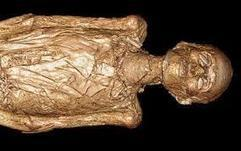 Mummies | Cultuur | Scoop.it
