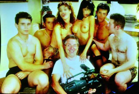 Des films porno tournés dans sa maison de Pontoise - La Gazette du Val d'Oise   Films   Divertissements   Art   Musique   People   Scoop.it