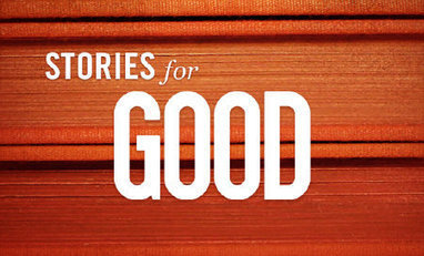 GOOD Maker Challenge: How Would You Use Storytelling to Improve your Community? - GOOD Projects - GOOD | Sustainable Futures | Scoop.it