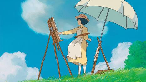 "Hayao Miyazaki Says Cutesy Anime Voiceovers Are ""Unbearable"" | Kotaku | Sites by Doreen | Scoop.it"