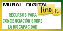 """Mural digital con Recursos sobre Discapacidad"""" - #diversidadfuncional   #TuitOrienta   Scoop.it"""