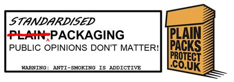 Nannying Tyrants: Is it Plain or Standardised Now? | Premium Cigar Lifestyler | Scoop.it