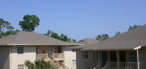 Apartment Living 101: What's on Your Neighborhood | Homes for Rent in Pensacola FL | Scoop.it