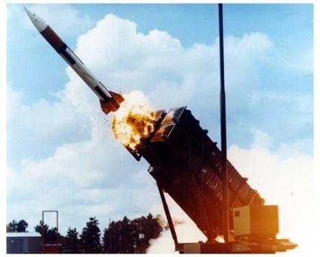 Bombardement de la Syrie : La guerre d'après | Desinformation Impérialisme Otan | Scoop.it