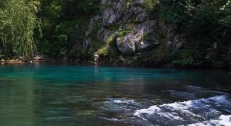 Manuales de hidrología * | Nuevas Geografías | Scoop.it
