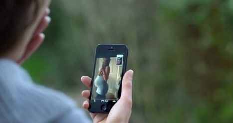 Apple Promotes FaceTime In New iPhone 5 Ad [Video] | Cult of Mac | Video Calls for Lawyers and Attorneys | Scoop.it