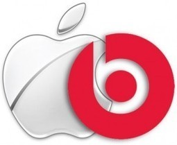 Why Does Apple Really Want Beats? | In the attic : geekeries culturelles | Scoop.it