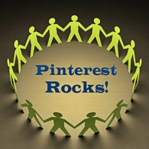 Pinterest Group Boards Take Real Estate Social Marketing To New Heights | Curation Revolution | Scoop.it