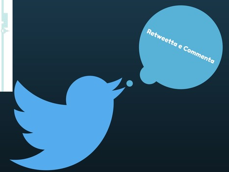 Novità per i retweet! | SocialMediaLife | Scoop.it