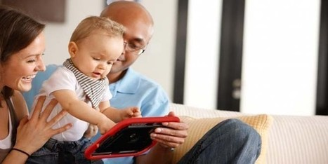 Top 5 Best Tablets For Your Kids | Gizmofeast | Cool Technology | Scoop.it