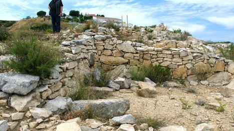 Marseille : dix ans après son classement que reste-t-il de l'oppidum ?   L'actu culturelle   Scoop.it