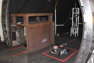 New Robot Testing Terrorist Bomb Recipes | The Jazz of Innovation | Scoop.it