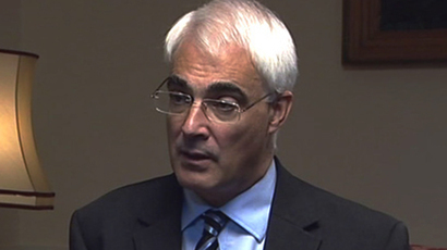 Darling insists banks would walk away from an independent Scotland | Wings Over Scotland NewsWire | Scoop.it