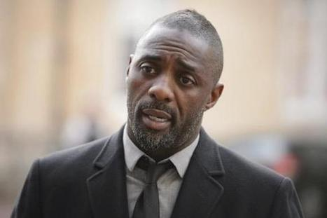 Idris Elba, footballers take to African airwaves to fight Ebola | News You Can Use - NO PINKSLIME | Scoop.it