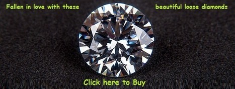 An Awesome Article on How to Buy Loose Diamonds Online   E-commerce for Diamond & jewelry industry   Scoop.it
