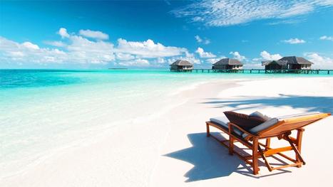 Top 10 des plus belles plages dans le monde   Conseils et récits de voyages   Scoop.it