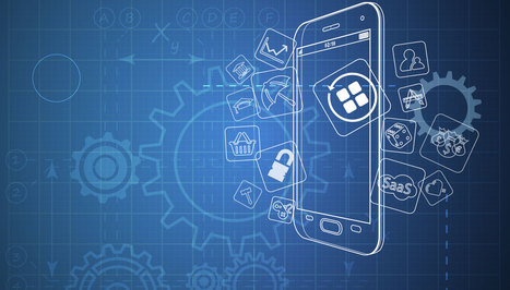 Android Application Development Company in India | Mobinius Technology | Scoop.it