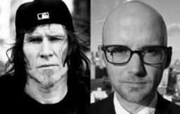 Moby & Mark Lanegan Announce Limited Edition 7″ Single - Fortitude Magazine   Photek   Scoop.it