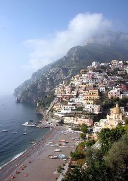 The maddening beauty of Italy's Amalfi Coast | Italia Mia | Scoop.it
