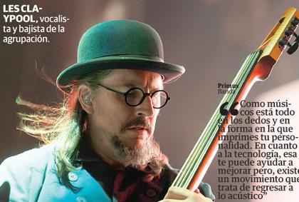 Con rock y metal alternativo reciben la primavera en Tajín | Revista Arte y Bohemia | Scoop.it