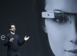 The Potentially World-Changing New Feature in Google's Project Glass | Wiki_Universe | Scoop.it