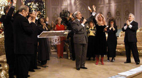 It's Time to Reboot Christian Television   Christianity Ramblings   Scoop.it