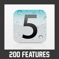 iOS 5: Complete list of 200+ New Features | TechZoom | Technology and Gadgets | Scoop.it