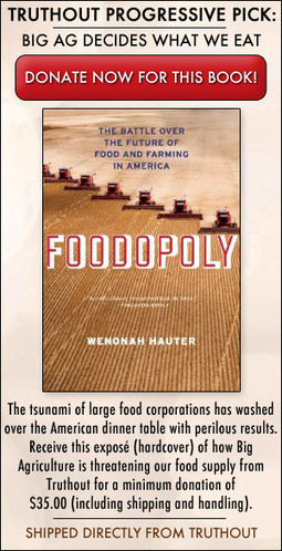 Our Food System Is in Crisis Due to Technology Run Amok and Monopolizing Corporations | Food & Health 311 | Scoop.it