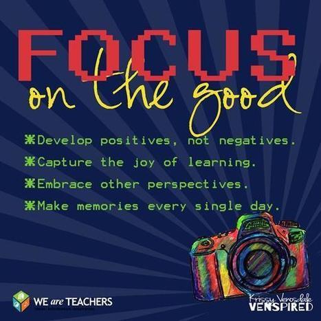 WeAreTeachers: 7 Ways to Use Digital Photography in The Classroom | skolit | Scoop.it