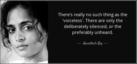 Arundhati Roy - An Inspirational Career Story - CareerGuide.com - Official Blog | CareerGuide.com | Scoop.it