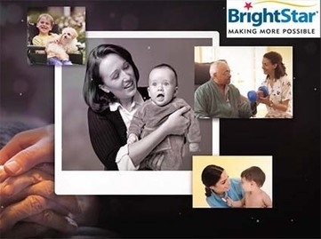 Brightstar Care Franchise | High quality Polypropylene is the main material of the PP woven bag | Scoop.it