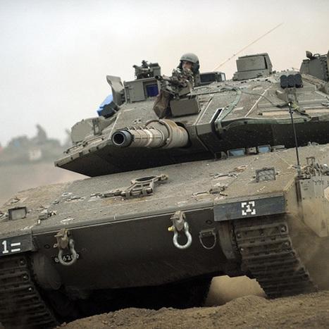 Waarom Hamas een oorlog wilde | Israëlisch-Arabisch conflict | Scoop.it
