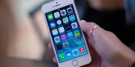 24.000 applications santé mobile aux États-Unis | Santé Industrie Pharmaceutique | Scoop.it