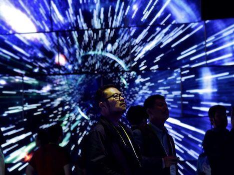 Quelles seront les 4 grandes tendances de l'innovation en 2017 ? | Vous avez dit Innovation ? | Scoop.it