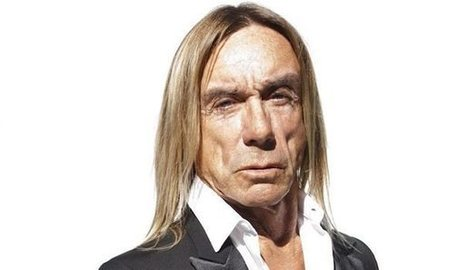 Iggy Pop & The Stooges en concert au Casino de Paris pour Kronenbourg! | News musique | Scoop.it
