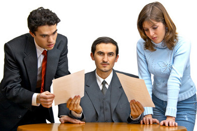 Why Some People, Including You, Might Feel Nervous About Delegating? | Infographic | Scoop.it
