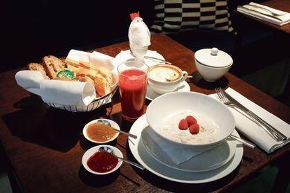 Le réveil des petits déjeuners parisiens | New Trend for food | Scoop.it