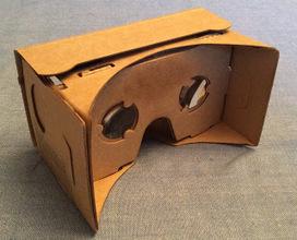 Matleenan blogi: Pahviset virtuaalilasit | Opeskuuppi | Scoop.it