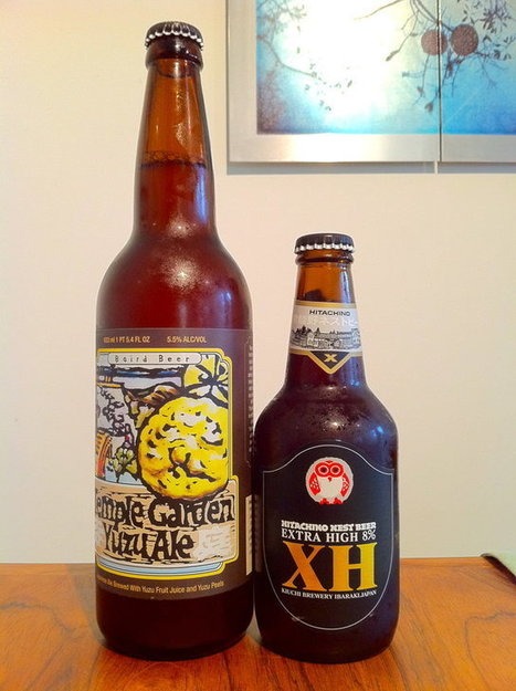 8 Countries That Are Seriously Upping Their Beer Game | Homebrewing, craft beer | Scoop.it