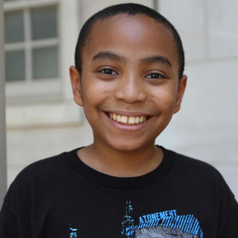 Boy, 11, admitted to college to study quantum physics | Physics education | Scoop.it