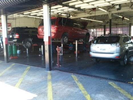 Tune Up And Transmission Repair Service In Norcross : | Tuning Up My Car | Scoop.it