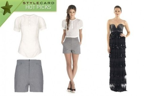 StyleCard Hot Picks: Hedonia | StyleCard Fashion Portal | StyleCard Fashion | Scoop.it