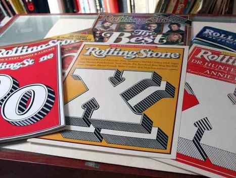 Singapore-based music startup buys 49% stake in Rolling Stone | MUSIC:ENTER | Scoop.it