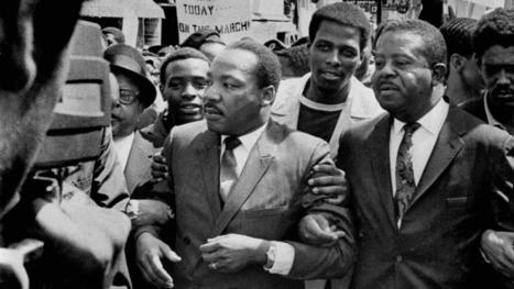 Martin Luther King papers go for more than $130K at NYC auction - The Grio   Martin Luther King, Jr   Scoop.it